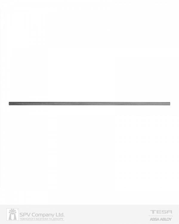 Фото 4 - Ручка TESA BARH1400I (штанга к серии Universal) I I: stainless steel 1400мм.