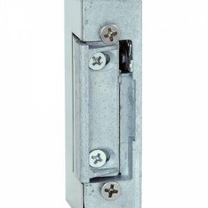 Фото 20 - Защелка электромеханическая EFF EFF E7 Е    E4139 FaFix (W/O SP 12V DC 100% ED) НЗ Е универсальная стандартная.