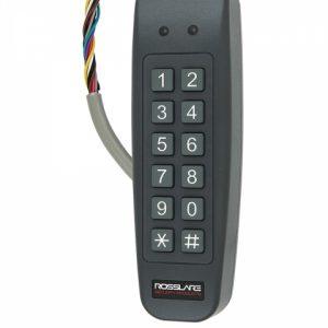 Фото 15 - Электронный контроллер ROSSLARE AC-G44 автономный внешний код+карта EM-MARINE 125Khz.