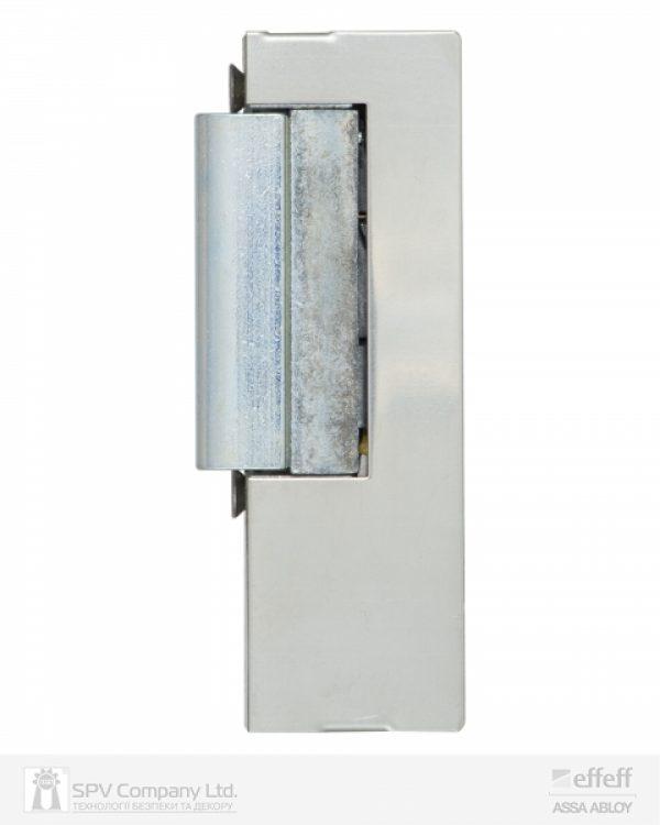 Фото 5 - Защелка электромеханическая EFF EFF 19 AV    R11 FaFix (W/O SP 8-16V) НЗ для профильных дверей.