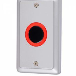 Фото 6 - Кнопка выхода ROSSLARE EX-H2200 внутренняя инфракрасная.