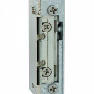 Фото 12 - Защелка электромеханическая EFF EFF 138.13    E91 ProFix 2 FaFix (W/O SP 12V DC) НВ универсальная с узким корпусом.