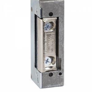 Фото 12 - Защелка электромеханическая VIRO 7753.70 FaFix (W/O SP 12V DC) НВ универсальная стандартная.