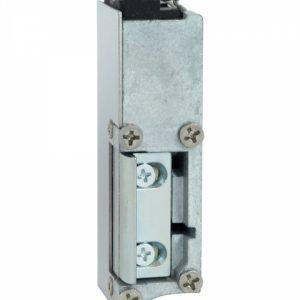 Фото 4 - Защелка электромеханическая EFF EFF 115 -E35 FaFix (W/O SP 12V DC Ee R) НЗ для багатоспрямованих замков MTL.