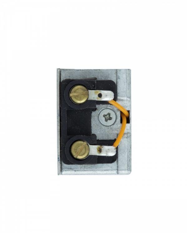 Фото 4 - Защелка электромеханическая EFF EFF 125 -D14 FaFix (W/O SP 6-12V AC/DC L) НЗ А для багатоспрямованих замков MTL.