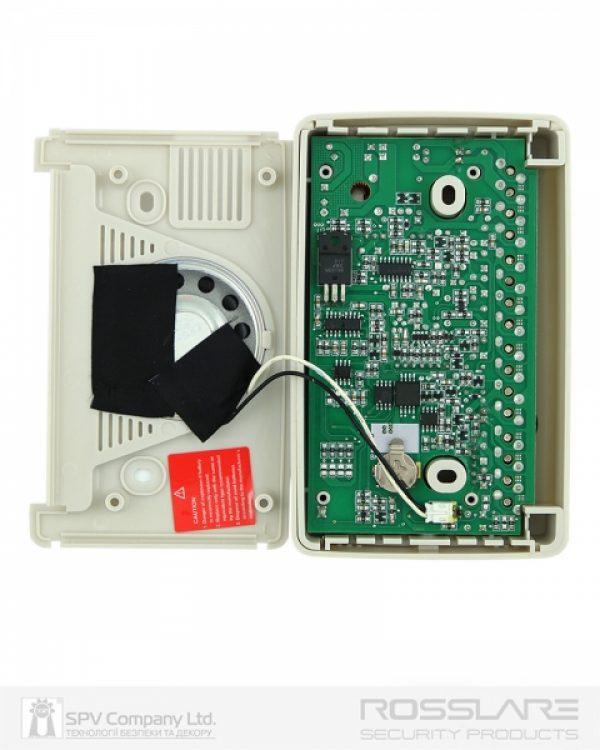 Фото 7 - Электронный контроллер ROSSLARE AC-115 внутренний сетевой.