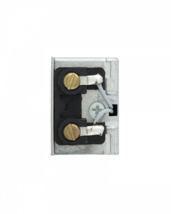 Фото 2 - Защелка электромеханическая EFF EFF 115 -E35 FaFix (W/O SP 12V DC Ee R) НЗ для багатоспрямованих замков MTL.