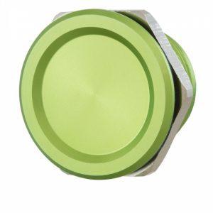 Фото 10 - Кнопка выхода ROSSLARE PX-13M наружная пьезо зеленая.