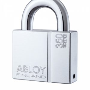 Фото 11 - Замок навесной ABLOY PL350 PROTEC NA77FF 2KEY PRO N NR shackle 25мм BOX 14мм.