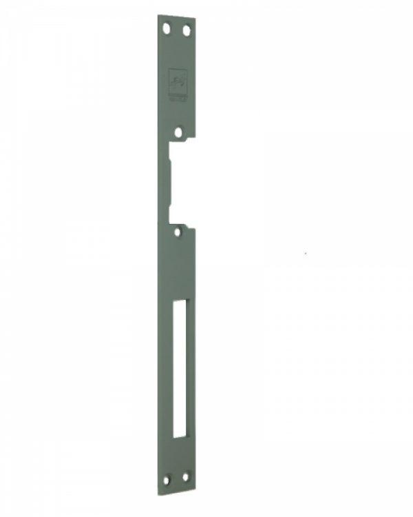 Фото 1 - Обратная планка EFF EFF HZ 021(   -02102-01) (GREY UNIV).