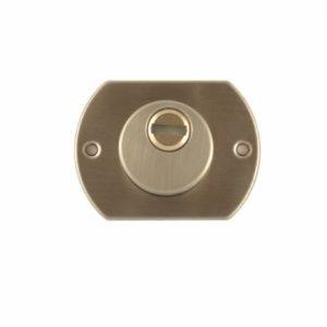 Фото 3 - Протектор MUL-T-LOCK EMK00104C DIN от 23мм Хром сатин CR SAT Внутренний.