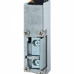 Фото 15 - Защелка электромеханическая EFF EFF 125 E    D14 FaFix (W/O SP 6-12V AC/DC L) НЗ АЕ для багатоспрямованих замков MTL.