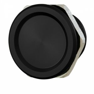 Фото 19 - Кнопка выхода ROSSLARE PX-13B наружная пьезо черная.