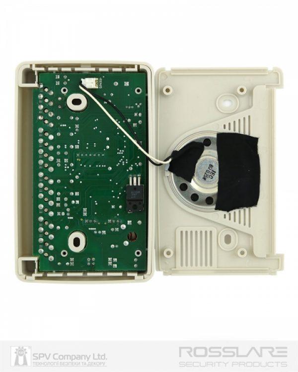 Фото 4 - Электронный контроллер ROSSLARE AC-020 автономный двухдверный внутренний.