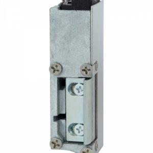 Фото 21 - Защелка электромеханическая EFF EFF 115 -E34 FaFix (W/O SP 12V DC Ee L) НЗ для багатоспрямованих замков MTL.
