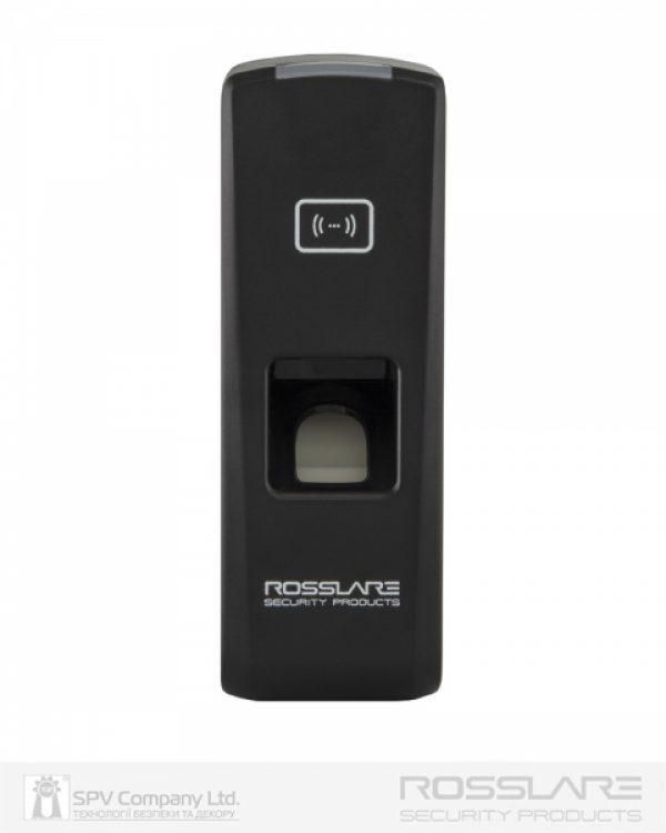 Фото 7 - Электронный считыватель ROSSLARE AY-B8550 внутренний карта+отпечаток пальца MIFARE 13.56Mhz.