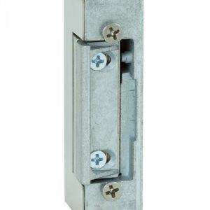 Фото 3 - Защелка электромеханическая EFF EFF E7 E4139 FaFix (W/O SP 12V DC 100% ED) НЗ универсальная стандартная.