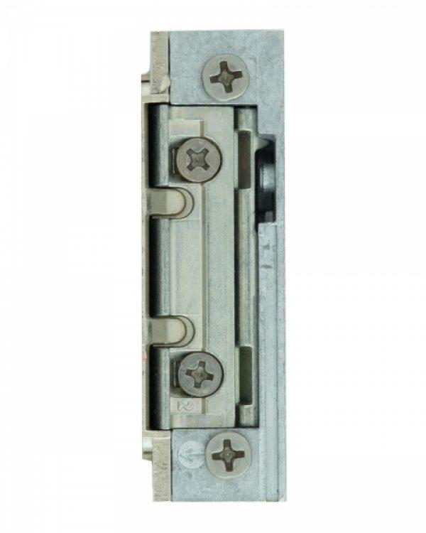 Фото 5 - Защелка электромеханическая EFF EFF 138.13    E91 ProFix 2 FaFix (W/O SP 12V DC) НВ универсальная с узким корпусом.