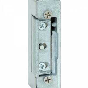 Фото 17 - Защелка электромеханическая EFF EFF E7 A   -E4139 FaFix (W/O SP 12V DC 100% ED) НЗ А универсальная стандартная.