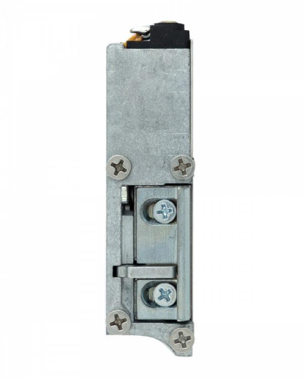 Фото 8 - Защелка электромеханическая EFF EFF 125 E    D15 FaFix (W/O SP 6-12V AC/DC R) НЗ АЕ для багатоспрямованих замков MTL.