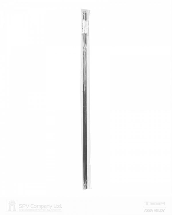 Фото 5 - Ручка TESA BARH1400I (штанга к серии Universal) I I: stainless steel 1400мм.