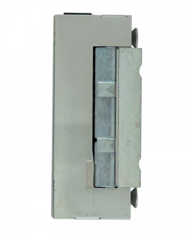 Фото 2 - Защелка электромеханическая EFF EFF 118 E    A71 FaFix (W/O SP 10-24V AC/DC) НЗ Е универсальная с узким корпусом.
