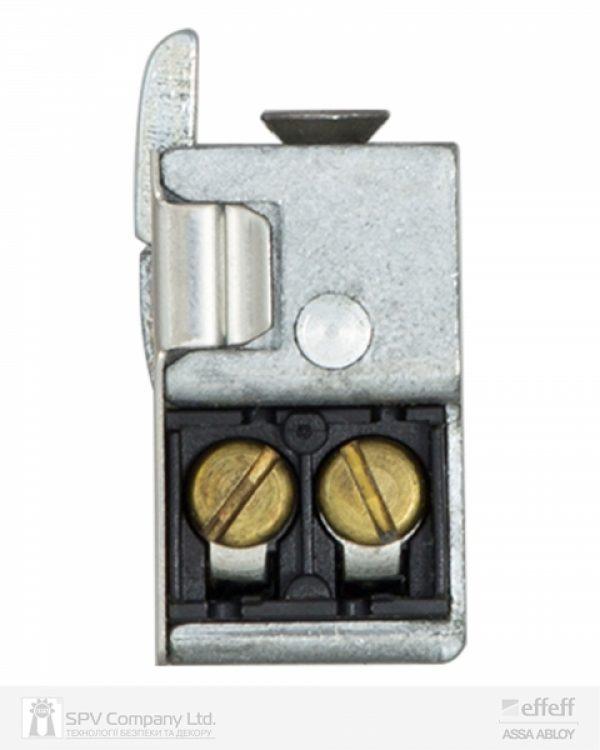Фото 6 - Защелка электромеханическая EFF EFF 19 AV    R11 FaFix (W/O SP 8-16V) НЗ для профильных дверей.