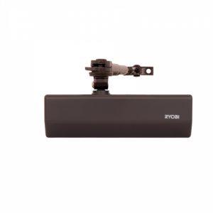 Фото 12 - Доводчик накладной RYOBI *1500 DS-1554 DARK BRONZE STD HO ARM EN 2/3/4 до 80кг 1100мм.