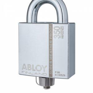 Фото 15 - Замок навесной ABLOY PLLW350T *PROTEC2 CLIQ TA77ZZ M/S NR shackle 25мм BOX 14мм.