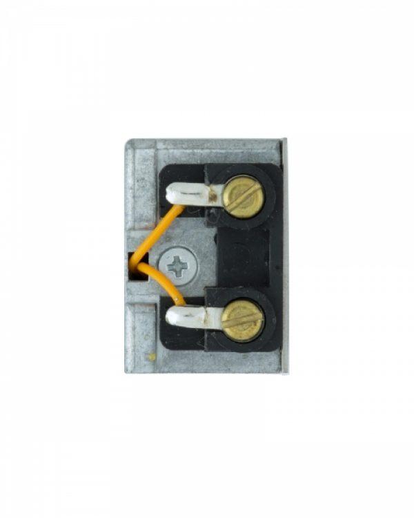 Фото 2 - Защелка электромеханическая EFF EFF 125 E    D15 FaFix (W/O SP 6-12V AC/DC R) НЗ АЕ для багатоспрямованих замков MTL.
