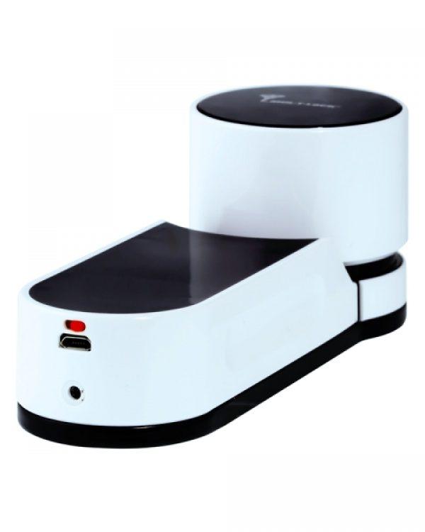 Фото 5 - Электронный контроллер MUL-T-LOCK ENTR белый с пультом дистанционного управления.