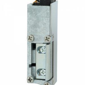 Фото 1 - Защелка электромеханическая EFF EFF 115 -D14 FaFix (W/O SP 6-12V AC/DC L) НЗ для багатоспрямованих замков MTL.