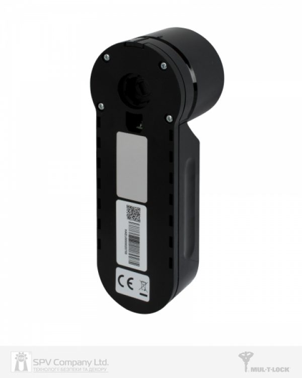 Фото 8 - Электронный контроллер MUL-T-LOCK ENTR черный.