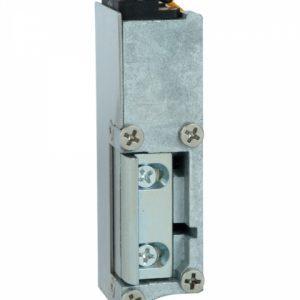 Фото 2 - Защелка электромеханическая EFF EFF 115 -D15 FaFix (W/O SP 6-12V AC/DC R) НЗ для багатоспрямованих замков MTL.