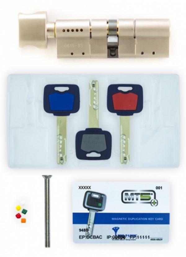 Фото 6 - Цилиндр MUL-T-LOCK DIN_MOD_KT *MT5+ 100 NST 50x50T TO_NST CAM30 3KEY DND5I_BLUE_INS 948B BOX_S.