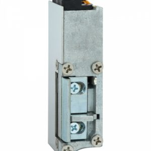 Фото 30 - Защелка электромеханическая EFF EFF 125 E    D15 FaFix (W/O SP 6-12V AC/DC R) НЗ АЕ для багатоспрямованих замков MTL.