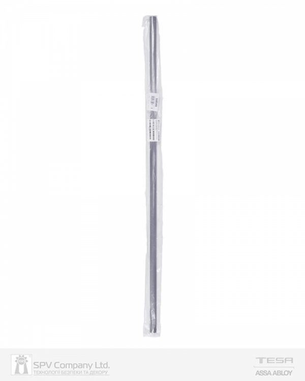 Фото 2 - Ручка TESA BARH1400 (штанга к серии Universal) P P:silver (RAL 9006) 1400мм.