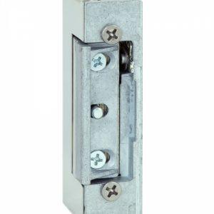 Фото 14 - Защелка электромеханическая EFF EFF E7 AE   E4139 FaFix (W/O SP 12V DC 100% ED) НЗ АЕ универсальная стандартная.