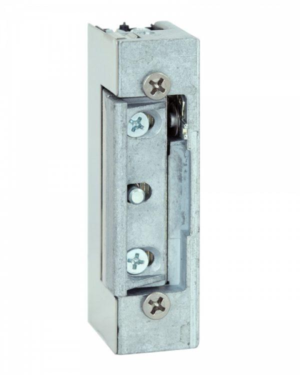 Фото 1 - Защелка электромеханическая EFF EFF E7 AE   E4139 FaFix (W/O SP 12V DC 100% ED) НЗ АЕ универсальная стандартная.
