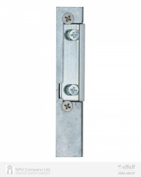Фото 4 - Защелка электромеханическая EFF EFF 19 AV    R11 FaFix (W/O SP 8-16V) НЗ для профильных дверей.