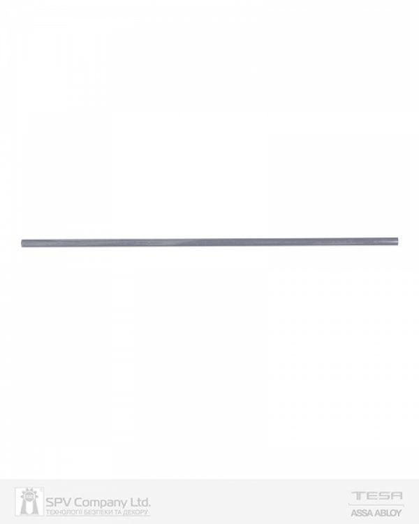 Фото 5 - Ручка TESA BARH1400 (штанга к серии Universal) P P:silver (RAL 9006) 1400мм.
