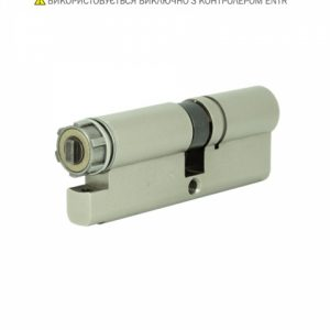 Фото 20 - Цилиндр MUL-T-LOCK DIN_KT *INTERACTIVE+ 80 NST 40Zx40 CAM30 ENTR 2KEY DND3D_BLUE_INS 264G+ BOX.