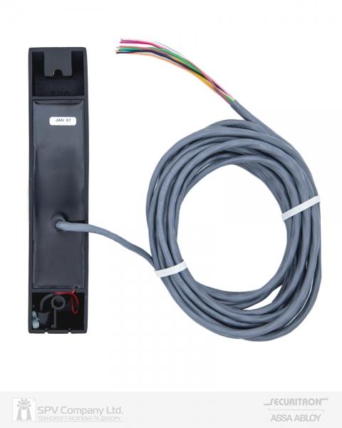 Фото 10 - Электронный контроллер SECURITRON DK-26 автономный антивандальный внешний код черный.