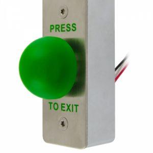 Фото 12 - Кнопка выхода YLI ABK-808A.