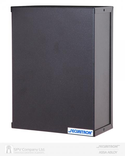 Фото 2 - Электронный контроллер SECURITRON DK-26 автономный антивандальный внешний код черный.
