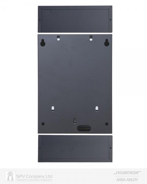 Фото 3 - Электронный контроллер SECURITRON DK-26 автономный антивандальный внешний код черный.