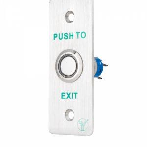 Фото 15 - Кнопка выхода YLI PBK-814A(LED).