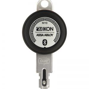 Фото 4 - Ключ IKON e-CLIQ 1KEY CLIQ_GO_Bluetooth.